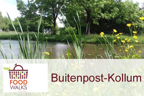 Foodwalk Buitenpost - Kollum