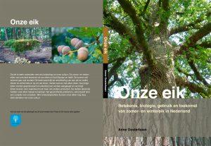 Boek Onze Eik - Anne Oosterbaan