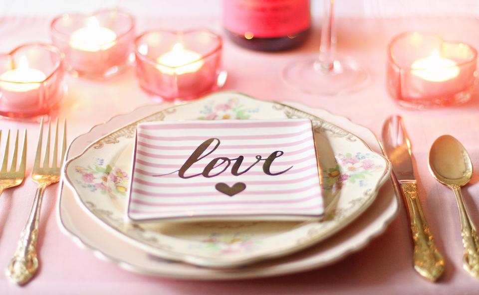 Valentijn in de Wâlden