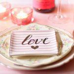 Valentijn bij de Wâldpyk-restaurants