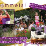 Brommels! 2019