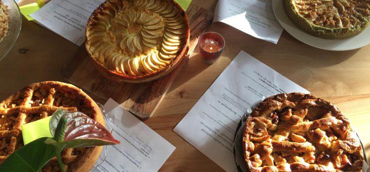 Wie bakt de Lekkerste Appeltaart van Friesland 2018?