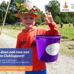 Rabo ClubSupport Brommels 2020
